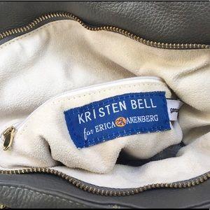 Kristen Bell Bags - Kristin Bell Leather Shoulder Bag